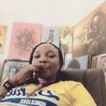 Tessy Uche Profile Picture